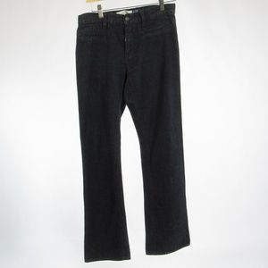 Rinsed indigo 100% cotton GAP relaxed fit jeans 4